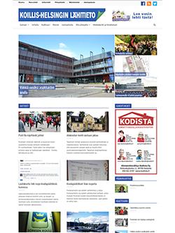 Koillis-Helsingin Lähitieto