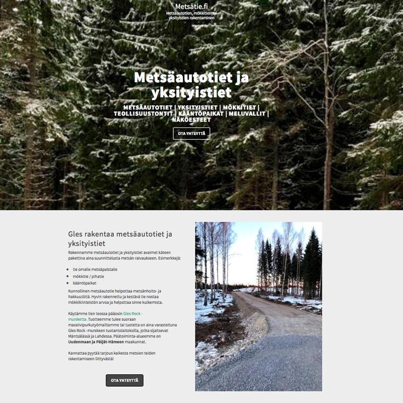 https://metsätie.fi