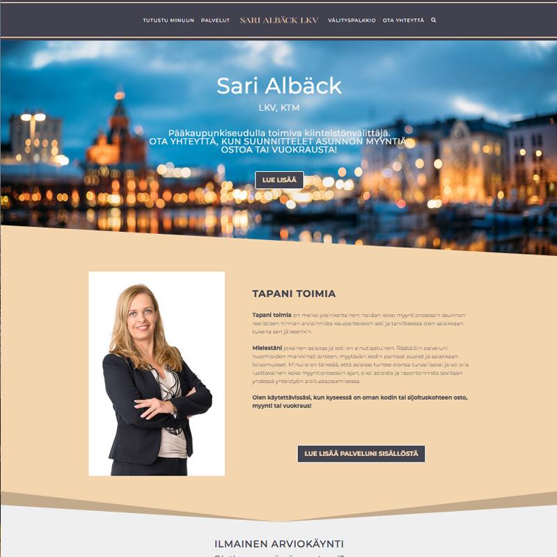 sarialback.fi