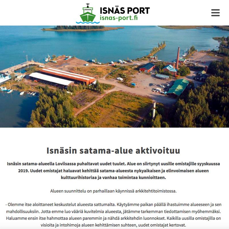 https://www.isnas-port.fi/