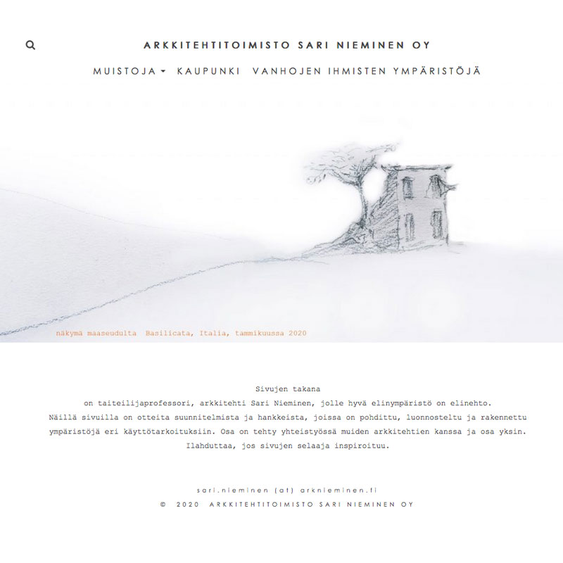 https://www.arknieminen.fi/